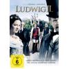 Hörbuch Cover: Ludwig II.