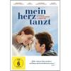 Hörbuch Cover: Mein Herz tanzt