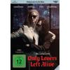 Hörbuch Cover: Only Lovers Left Alive