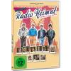 Hörbuch Cover: Radio Heimat