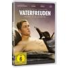Hörbuch Cover: Vaterfreuden