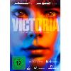 Hörbuch Cover: Victoria