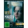 Hörbuch Cover: Vier Minuten